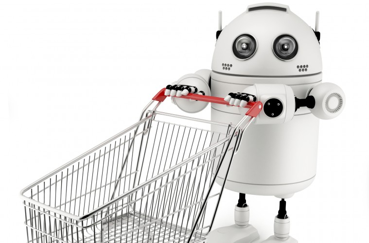 ARTIFICIAL INTELLIGENCE AND E-COMMERCE: WHO WINS