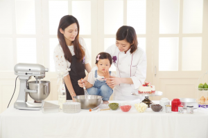 Taiwan cake entrepreneur Momi Su shares her thoughts on running a successful online business