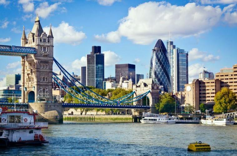 London & Tokyo: Finance Capitals Talk Fintech