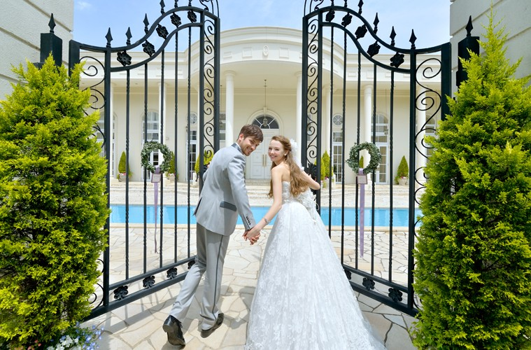Saying 'I do'? First, get a virtual preview