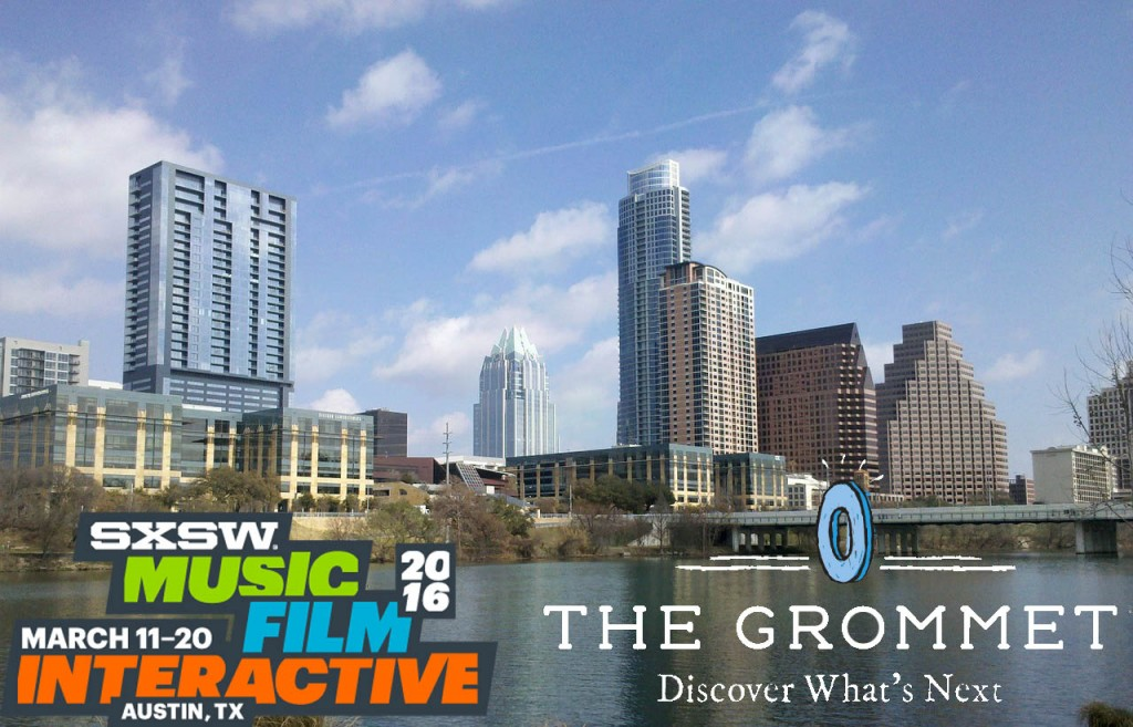 The Grommet at SXSW