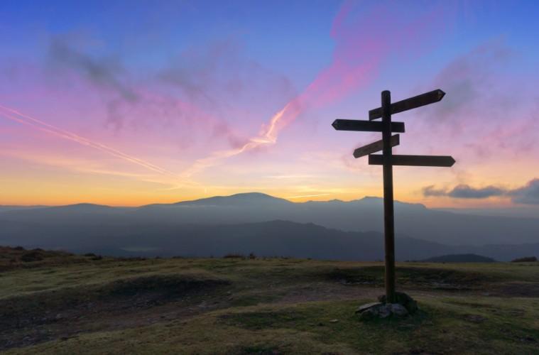 Digital Marketing Signposts