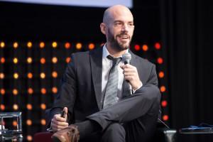 CEO of Cabify Juan de Antonio at NEST 2016