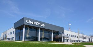 OverDrive Blue Sky Campus and global headquarters, Cleveland, USA
