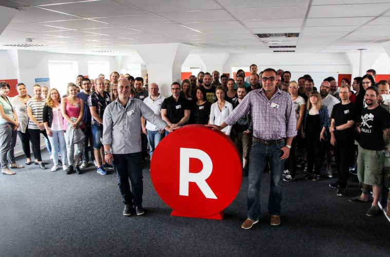 Celebrating five years of Rakuten Germany