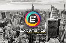 Rakuten Marketing's Experience 2016 in NY