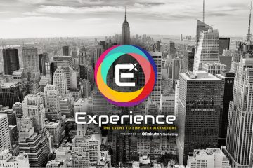 Rakuten Marketing's Experience 2016 in NY