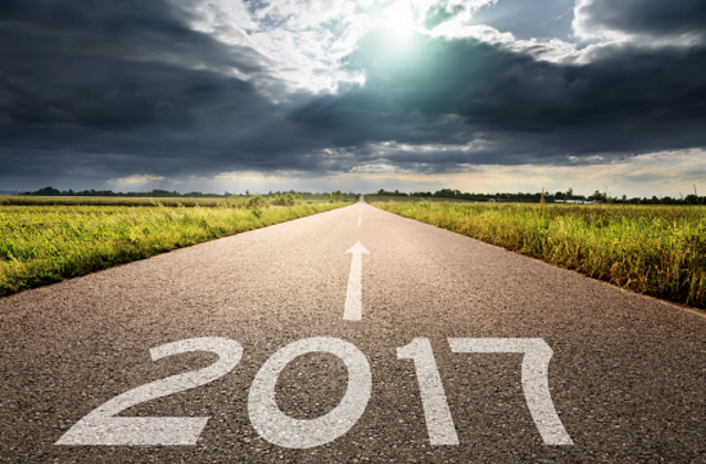 Our tech predictions for 2017