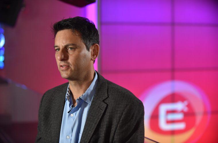 Ken Cassar, principal analyst, Slice Intelligence