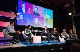 Rakuten Marketing Experience event - emerging marketing tech session