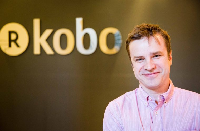Kobo big data is keeping booklovers reading.