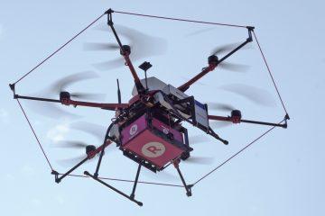 ドローン Sora Raku drone