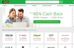 Ebates business model comes to Japan as Rebates.