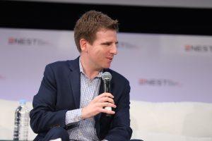 Ben Marcus, CEO of AirMap