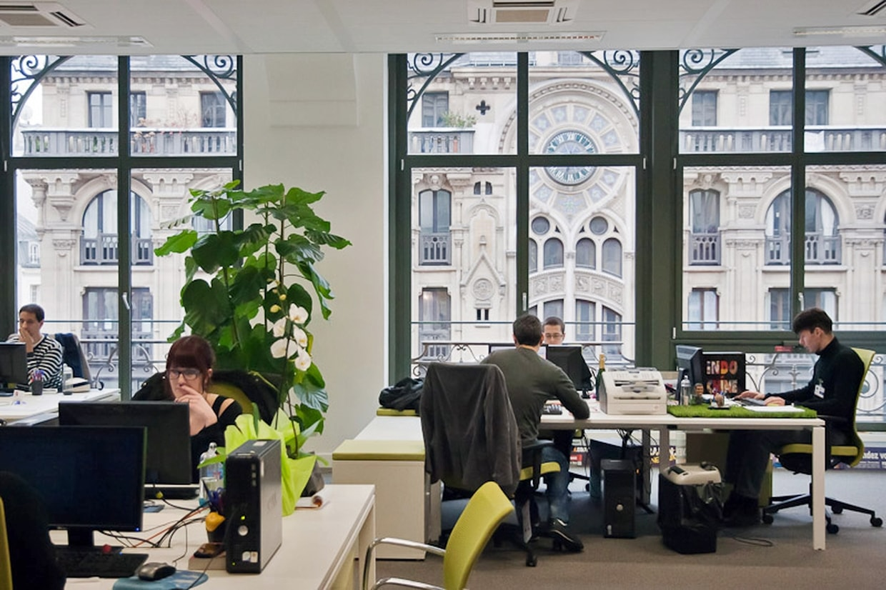PriceMinister empowers the French startup scene