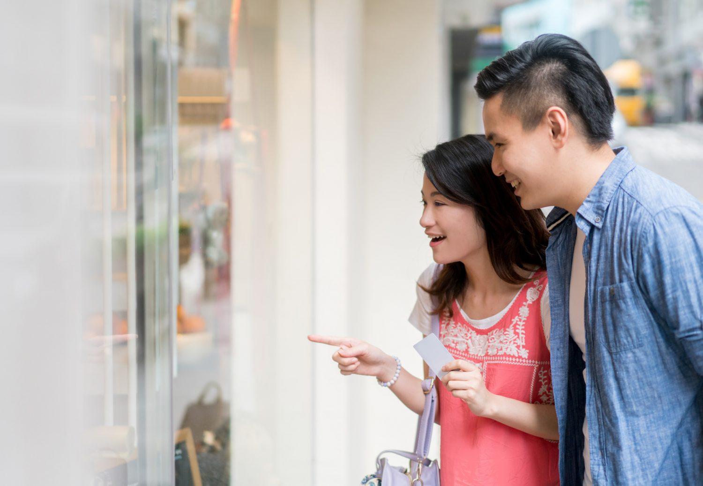 Earn in Taiwan, spend in Japan: Rakuten Super Points Program breaks new ground