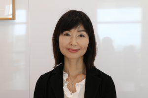 Mindfulness expert Kimiko Bokura is bringing Google's mindfulness management training program to top Japanese companies.