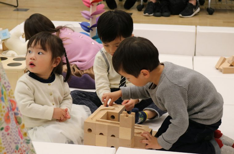 Earlier this month, Rakuten Ichiba presented the inaugural Rakuten Toy Awards, honoring the platform's most celebrated toy-makers at Rakuten Crimson House in Tokyo.