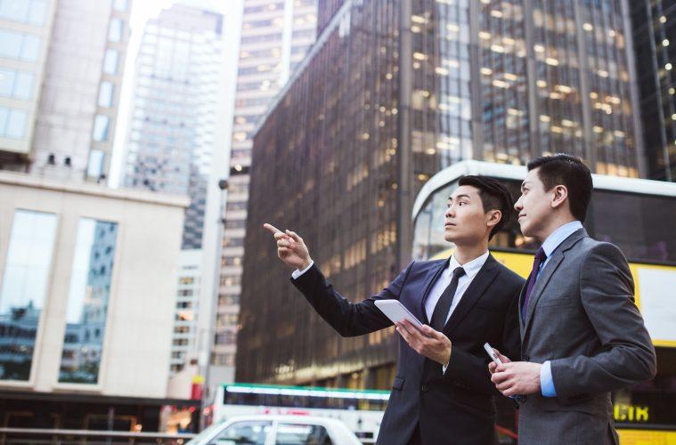 Rakuten Securities Asia expansion