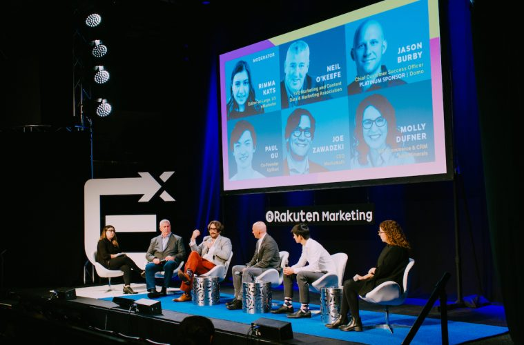 The lesson of Experience 2017, powered by Rakuten Marketing: just as buildings need an architectural blueprint, businesses need a data strategy blueprint.