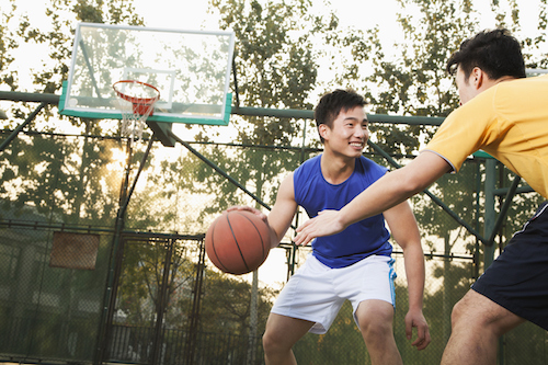 Ranking the popularity of basketball in Asia: Rakuten AIP