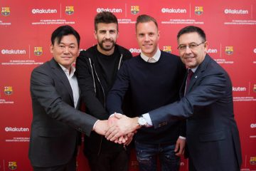 While Barca is no doubt looking ahead to some big matchups this spring, for at least one evening, they had a chance to appreciate how far they have come.