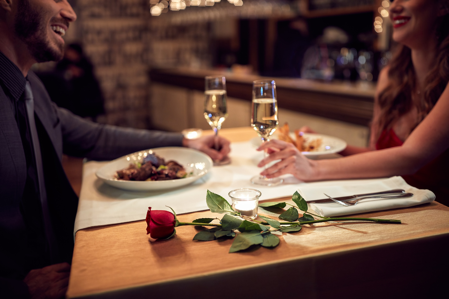 Romantic dinners? Obligation chocolate? Rakuten tracks global Valentine's Day trends