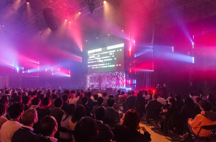 Rakuten Accelerator Program Manager, Dennis List on Slush Tokyo, Rakuten's partnership with Techstars, and what makes the Asia startup scene unique.