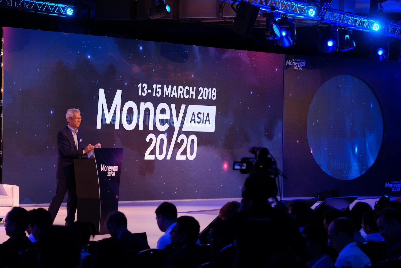 Rakuten Capital and Asia Region Head Hiroshi Takasawa at Money 20/20