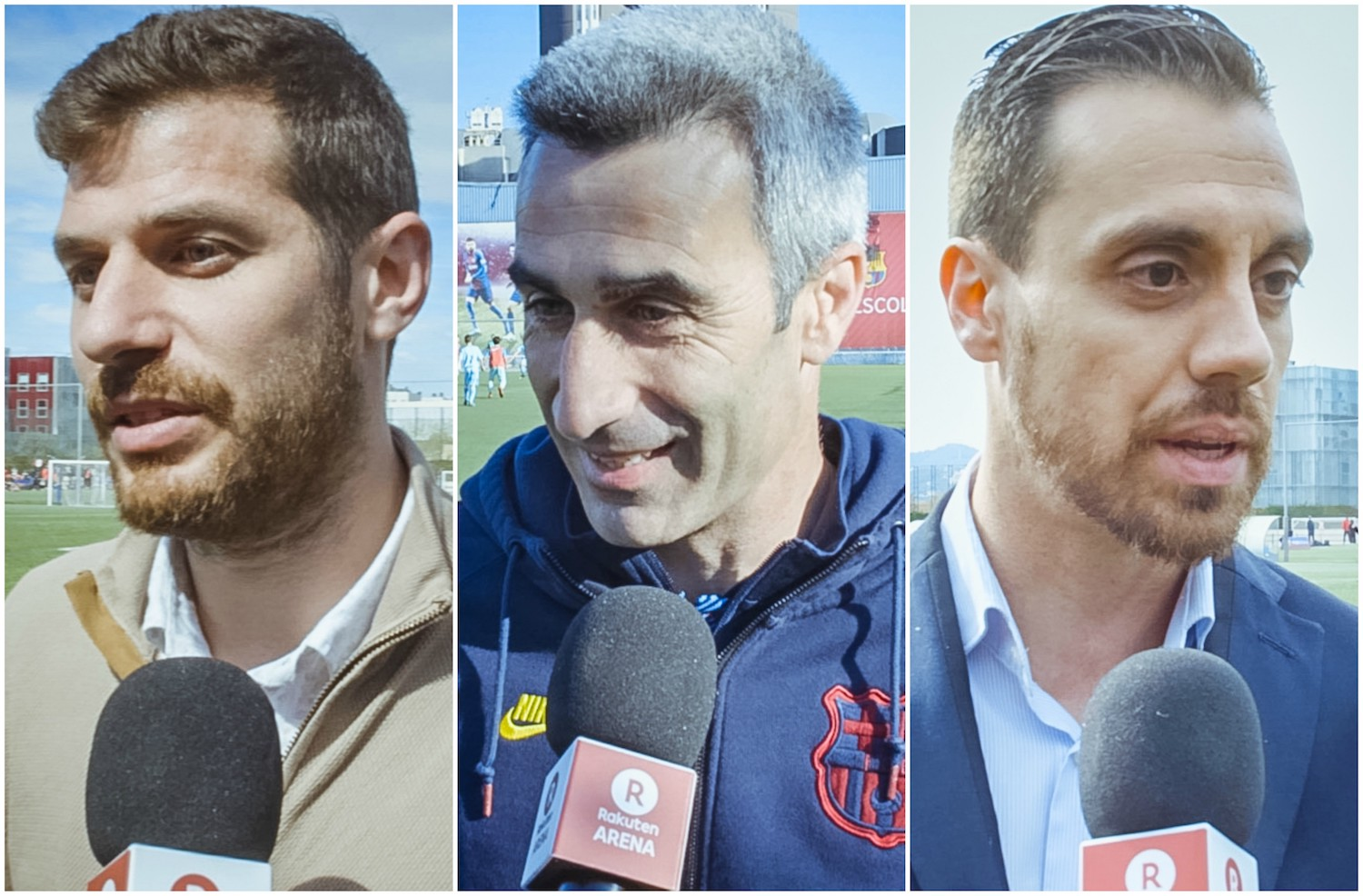 FCBEscola on empowering the soccer stars and leaders of tomorrow