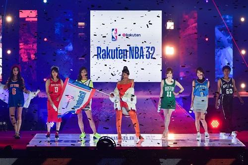 日本カルチャーを世界へ!日本最大級のファッション&音楽イベント「Rakuten GirlsAward 2018 SPRING/SUMMER」が開催