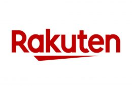 "The new brand logo incorporates the Japanese character for ""one"", which symbolizes this new start and Rakuten's ambitions to take on new challenges."