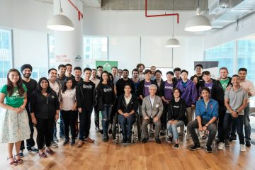 Ten standout startups have been selected to join Techstars for our 2018 Rakuten Accelerator program in Singapore. Your first look at the class of 2018...