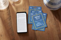 Today we launched Walmart eBooks by Rakuten Kobo. As an avid book lover, I couldn't be more excited about the options now available to Walmart customers.