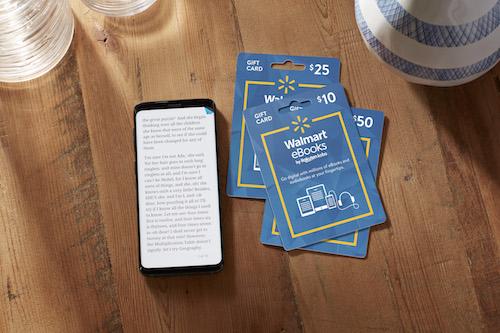 Walmart's New Digital Book Offering is Worth Exploring