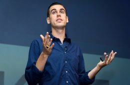 I'll be talking to Ryan Holiday at Rakuten Optimism 2018, to dig into the thinking that has made him a key advisor to clients like Google, TASER & Complex