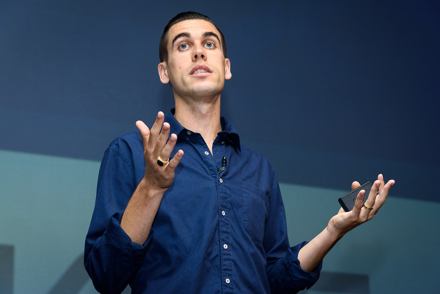In Conversation with Ryan Holiday: Optimism, Stoicism and Building Companies that Last