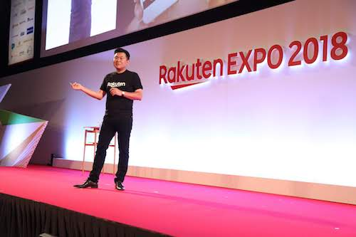 One brand, One Delivery, mobile: CEO talks with Japan merchants