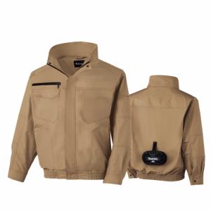AC jacket
