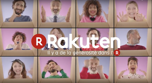 How Rakuten rebranded: From PriceMinister to Rakuten France