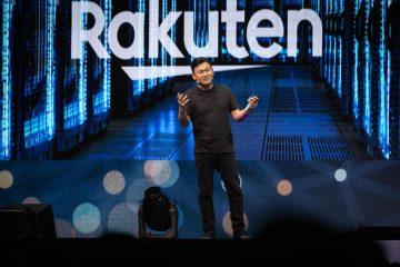 In this next stage of retail, Rakuten is here to offer retailers a new kind of help. I call it: Rakuten Merchant Cloud Strategy.