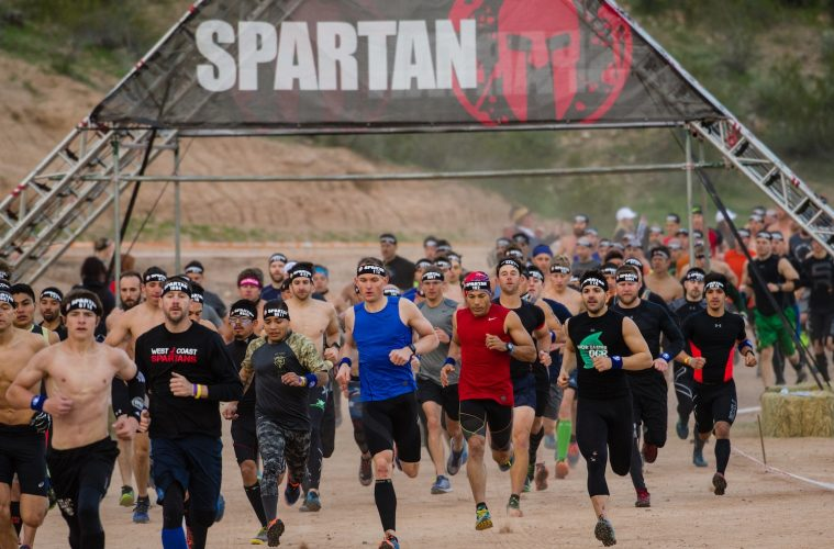"Rakuten will be the exclusive Global Innovation Partner and ""Powered by"" partner of Spartan - the world's largest obstacle race and endurance brand."