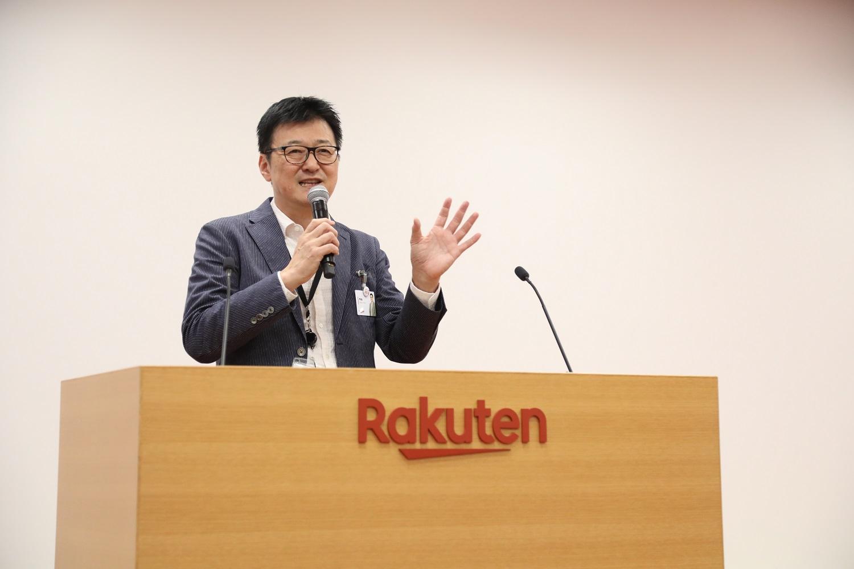日本のネット広告の第一任者が語る、ビッグデータとAIがもたらす楽天広告事業の可能性