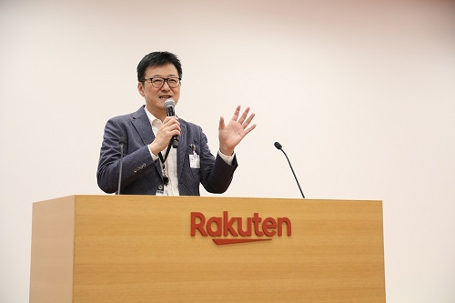 日本のネット広告の第一人者が語る、ビッグデータとAIがもたらす楽天広告事業の可能性