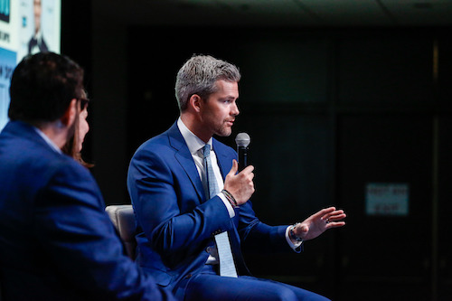 'Million Dollar Listing' star Ryan Serhant on the importance of optimism and lifelong learning