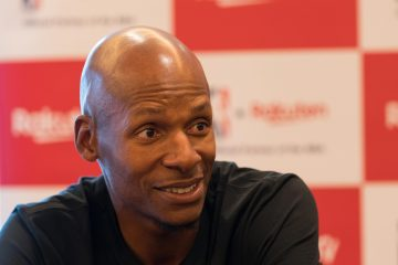 Ray Allen sits down with Rakuten Today for an exclusive interview.