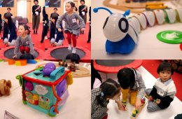 Last month, Rakuten announced the winners of the second annual Rakuten Toy Awards at Crimson House in Tokyo - here are some of Japan's top toys of '18