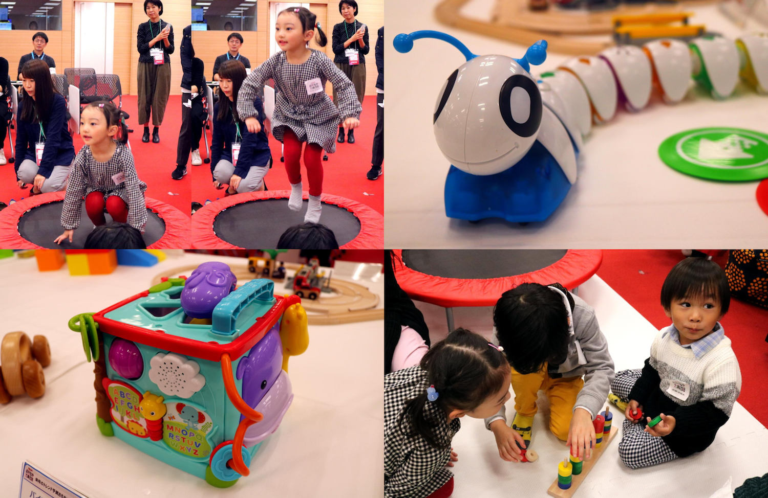 Just in time for the holidays: Japan's favorite toys of 2018