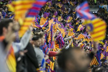 Barca ID will connect fans to all aspects of Barca's online presence, such as access to tickets, VIP services and official merchandise.