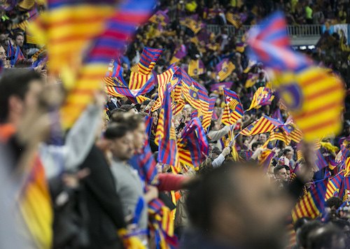 Rakuten to power Barca ID system supporting fan engagement